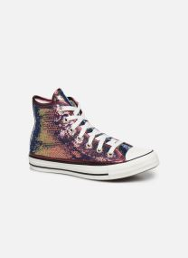 Baskets Femme Chuck Taylor All Star Minisequins Hi