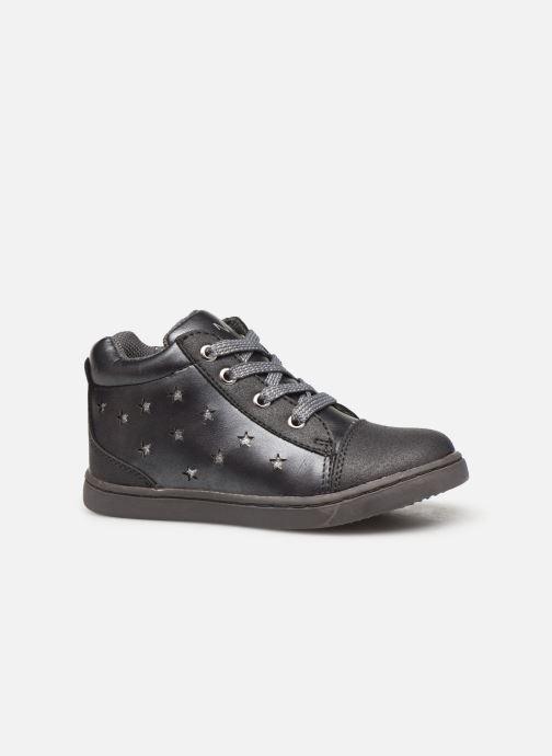 Sneakers Mod8 Oulawa Sort se bagfra