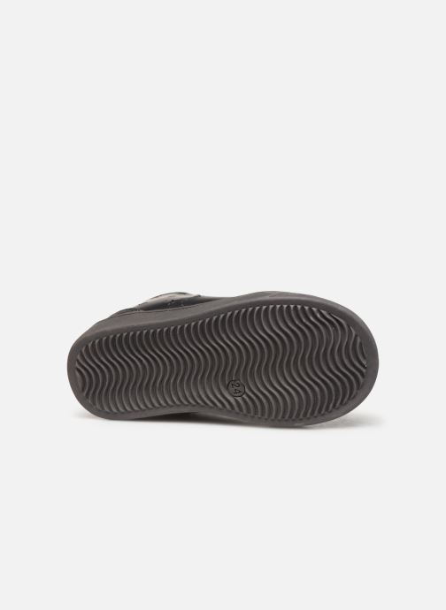 Sneakers Mod8 Oulawa Sort se foroven