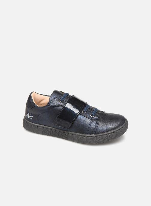 Sneaker Mod8 Bene blau detaillierte ansicht/modell