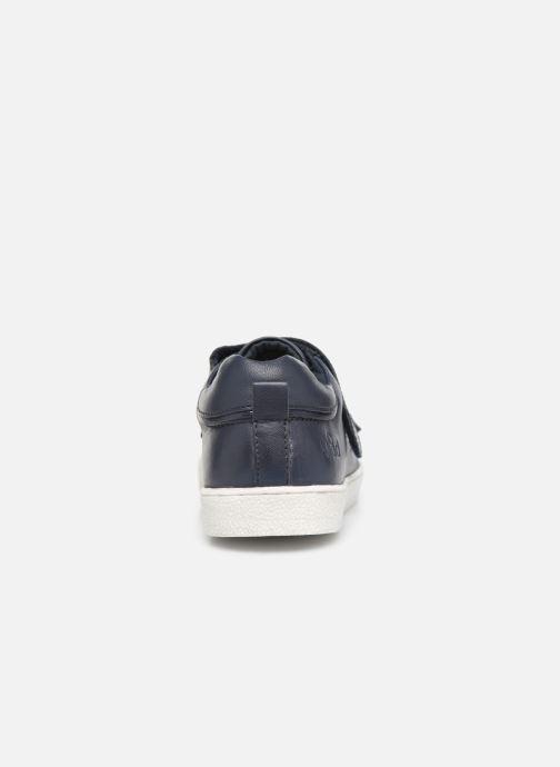 Sneakers Mod8 Miss Azzurro immagine destra