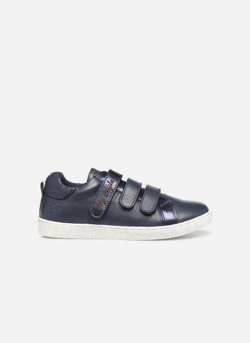 Sneakers Mod8 Miss Azzurro immagine posteriore