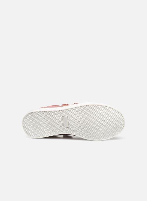 Sneakers Mod8 Miss Sølv se foroven