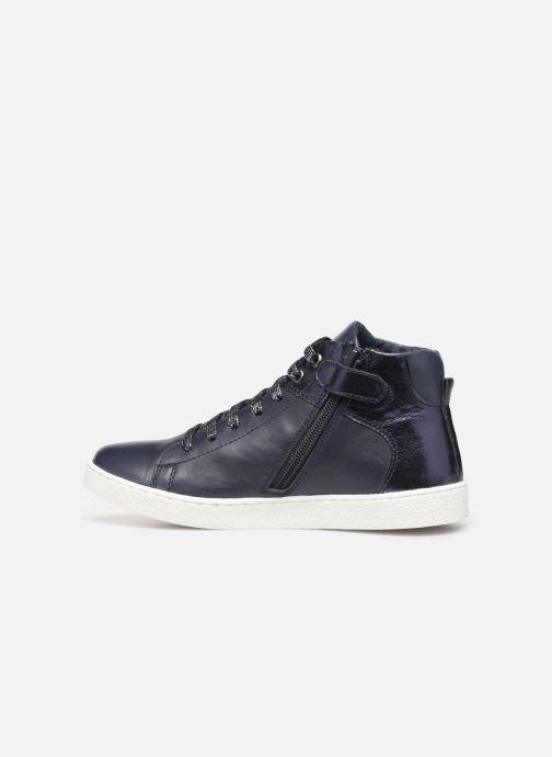 Sneakers Mod8 Mistigri Azzurro immagine frontale