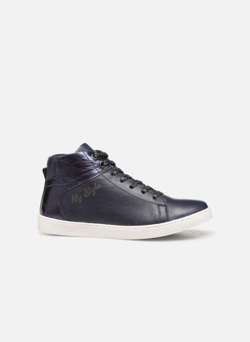 Sneakers Mod8 Mistigri Azzurro immagine posteriore