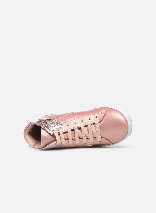 Sneakers Mod8 Mistigri Roze links