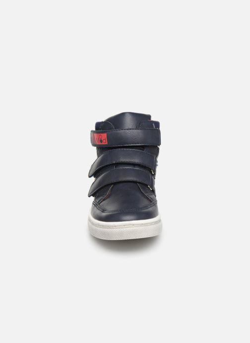 Sneaker Mod8 Swaprey blau schuhe getragen