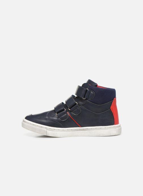 Sneaker Mod8 Swaprey blau ansicht von vorne