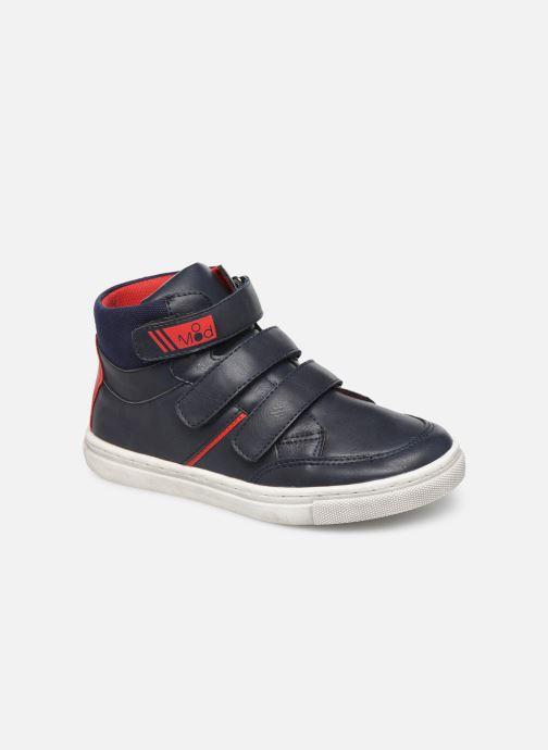 Sneaker Mod8 Swaprey blau detaillierte ansicht/modell