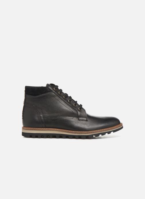 Bottines et boots TBS Holmenn Noir vue derrière