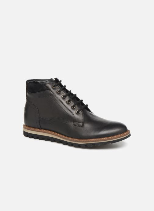 Bottines et boots TBS Holmenn Noir vue détail/paire