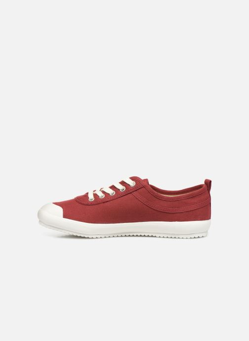 Sneakers TBS Pernick S Rosso immagine frontale