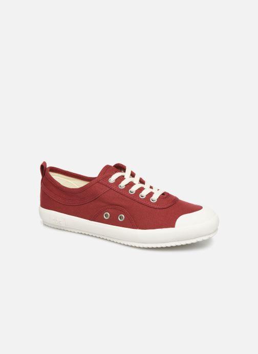 Sneaker TBS Pernick S rot detaillierte ansicht/modell