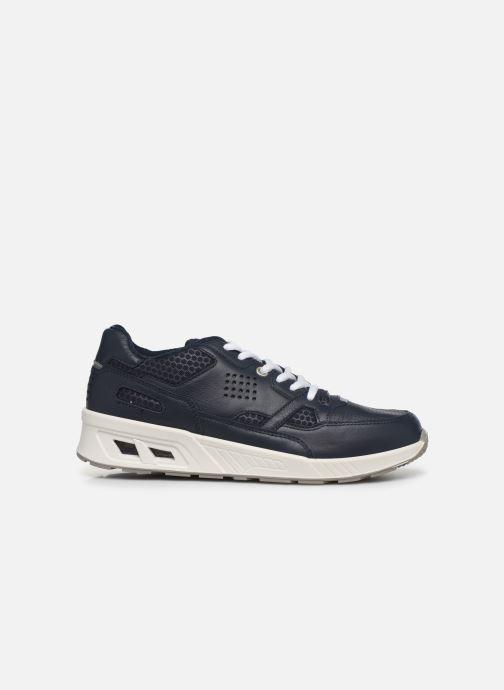 Sneakers TBS Pulsayr Azzurro immagine posteriore