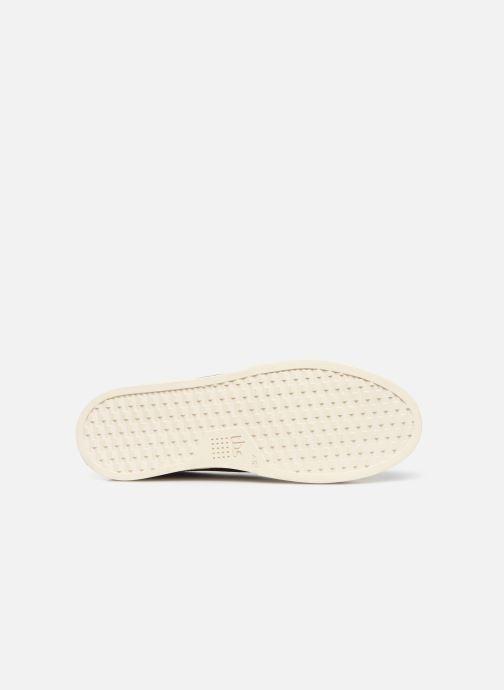 Sneakers TBS Viragos Bordò immagine dall'alto