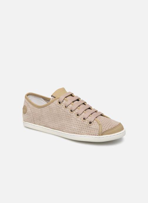 Sneakers Camper UNO W Beige vedi dettaglio/paio