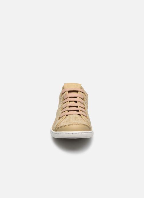 Sneakers Camper UNO W Beige model