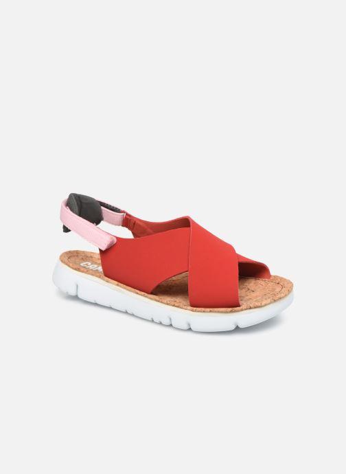 Sandaler Kvinder ORUGA W