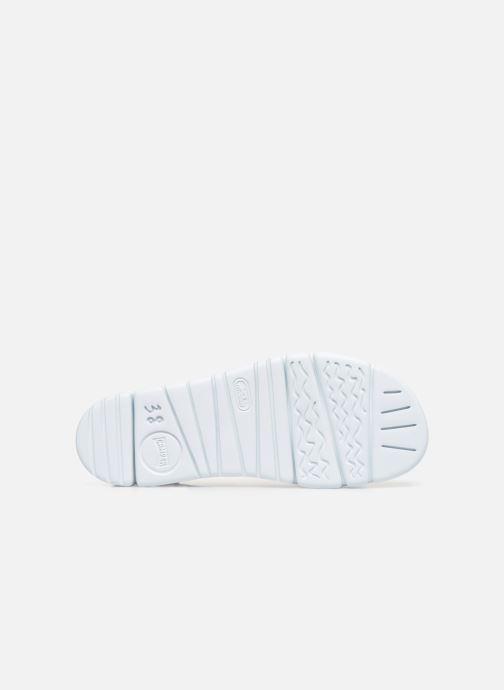 Sandali e scarpe aperte Camper ORUGA W Marrone immagine dall'alto