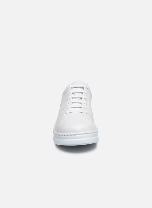 Baskets Camper RUNNER UP Blanc vue portées chaussures