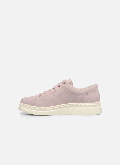 Sneaker Camper RUNNER UP rosa ansicht von vorne