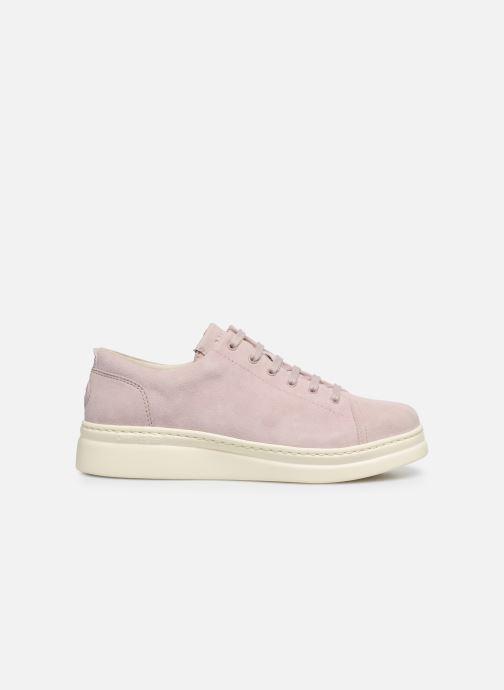 Sneaker Camper RUNNER UP rosa ansicht von hinten