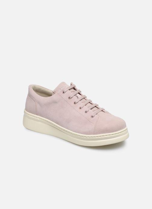 Sneaker Camper RUNNER UP rosa detaillierte ansicht/modell