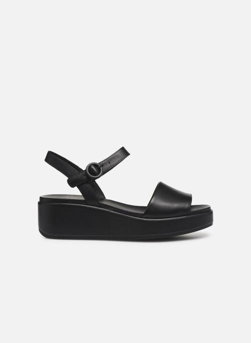 Sandales et nu-pieds Camper MISIA Noir vue derrière