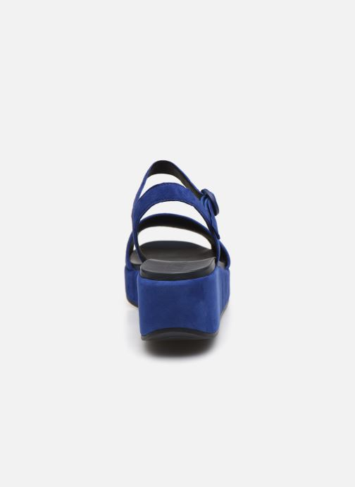 Raccomandare Scarpe Donna Camper MISIA Azzurro Sandali e scarpe aperte 409767 DUFIhudDSI54