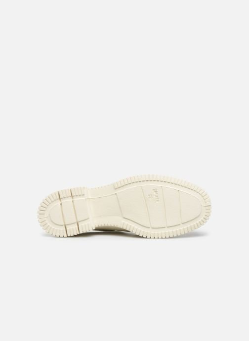 Raccomandare Scarpe Donna Camper PIX Bianco Scarpe con lacci 409771 DUFIhudDSI54