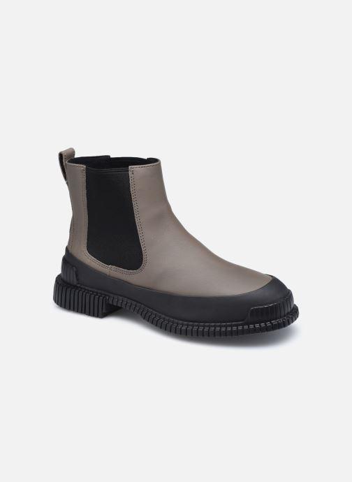Bottines et boots Camper PIX Beige vue détail/paire