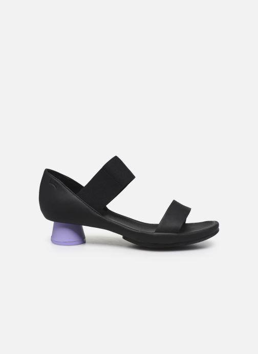 Sandali e scarpe aperte Camper ALRIGHT II Nero immagine posteriore