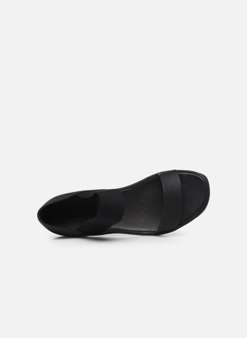 Sandali e scarpe aperte Camper ALRIGHT II Nero immagine sinistra