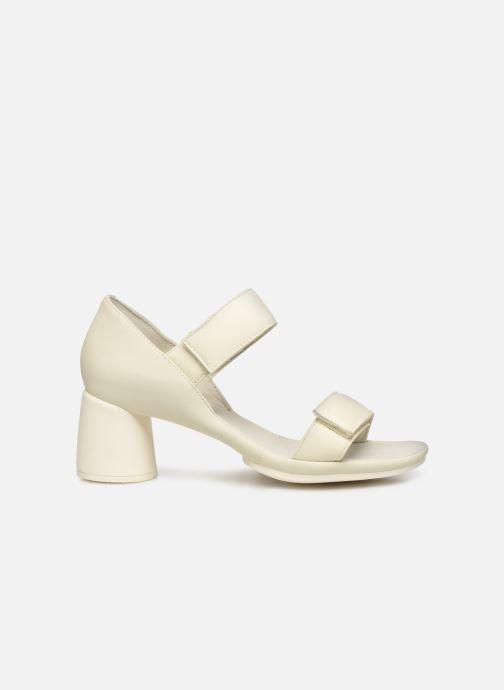 Sandali e scarpe aperte Camper UPRIGHT Bianco immagine posteriore