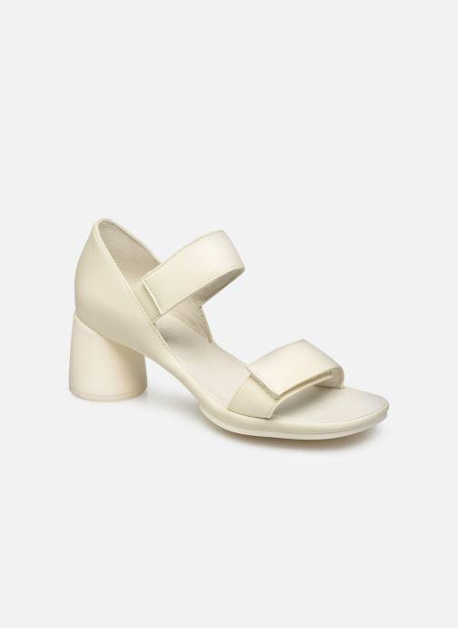 Sandali e scarpe aperte Camper UPRIGHT Bianco vedi dettaglio/paio