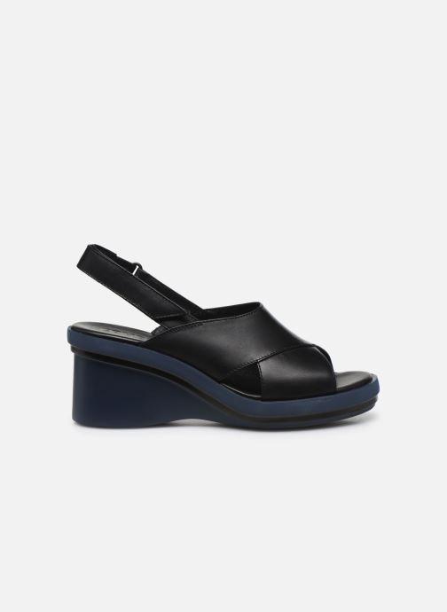 Sandali e scarpe aperte Camper KIRA Nero immagine posteriore