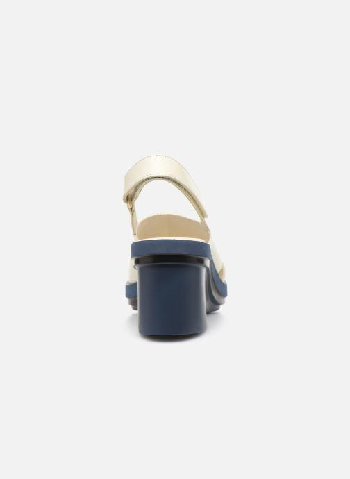 Camper Kira (azul) - Sandalias(409790) 0Cxzn4GD