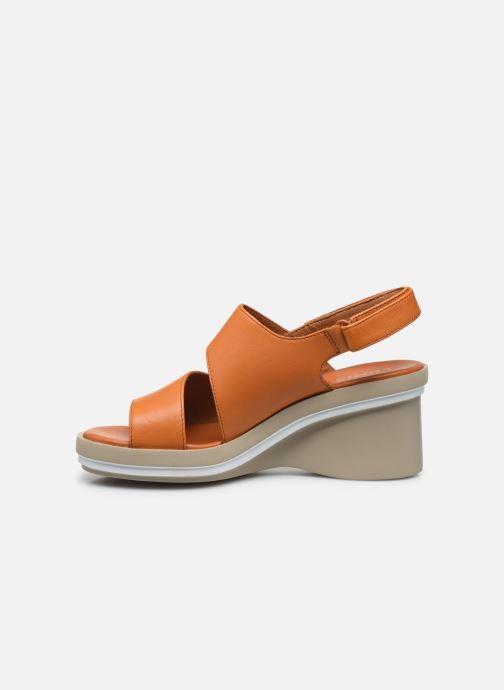 Camper KIRA II (Arancione) - Sandali e scarpe aperte