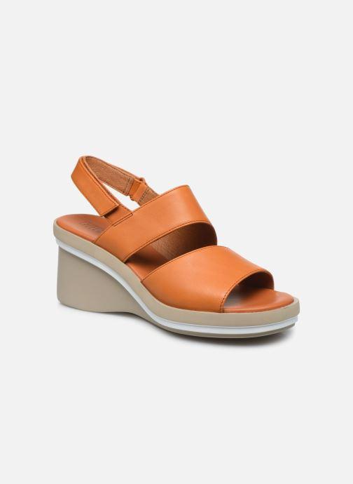 Sandali e scarpe aperte Camper KIRA II Arancione vedi dettaglio/paio