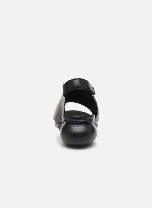 Sandali e scarpe aperte Camper BALLOON III Nero immagine destra