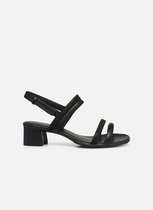 Sandali e scarpe aperte Camper KATIE Nero immagine posteriore