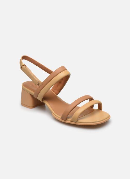 Sandali e scarpe aperte Camper KATIE Beige vedi dettaglio/paio