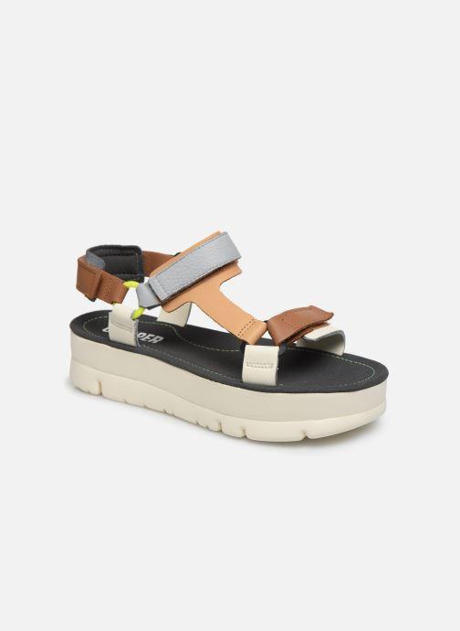 Sandales et nu-pieds Femme ORUGA UP II
