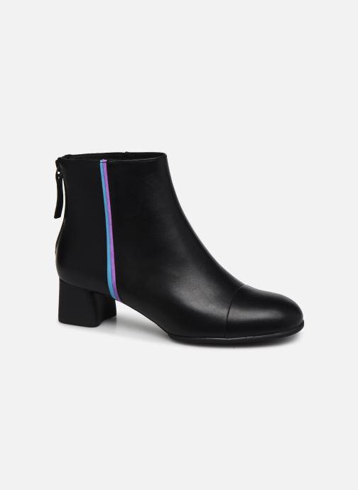 Bottines et boots Camper TWINS KATIE Noir vue détail/paire