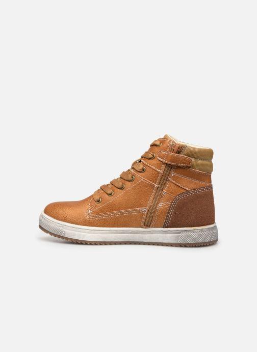 Sneakers Mod8 Hyepy Marrone immagine frontale
