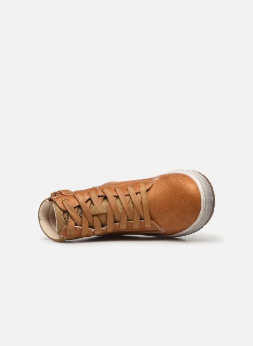 Sneakers Mod8 Hyepy Marrone immagine sinistra