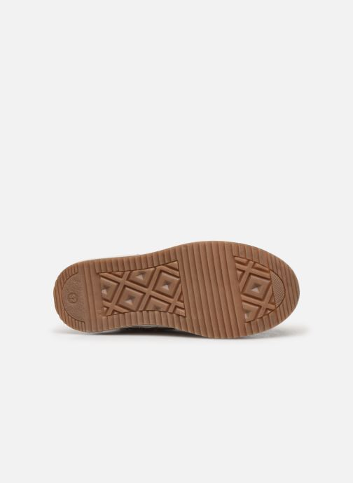 Sneakers Mod8 Hyepy Marrone immagine dall'alto
