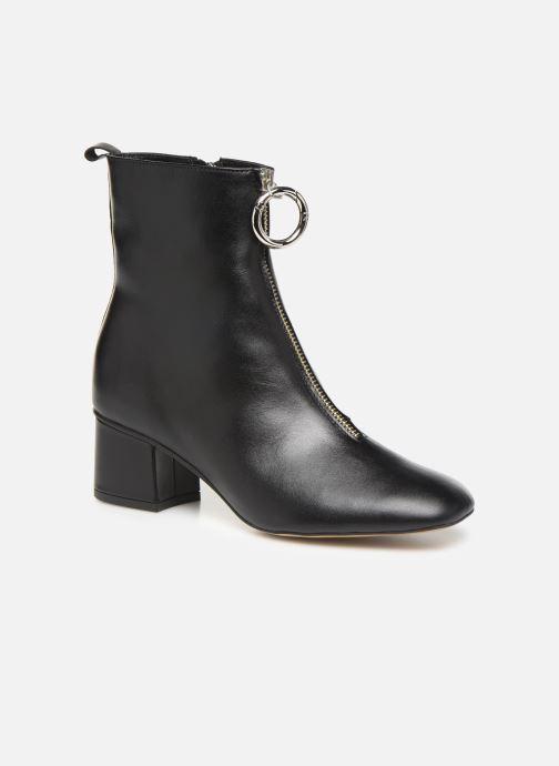 Bottines et boots L37 Electra Noir vue détail/paire