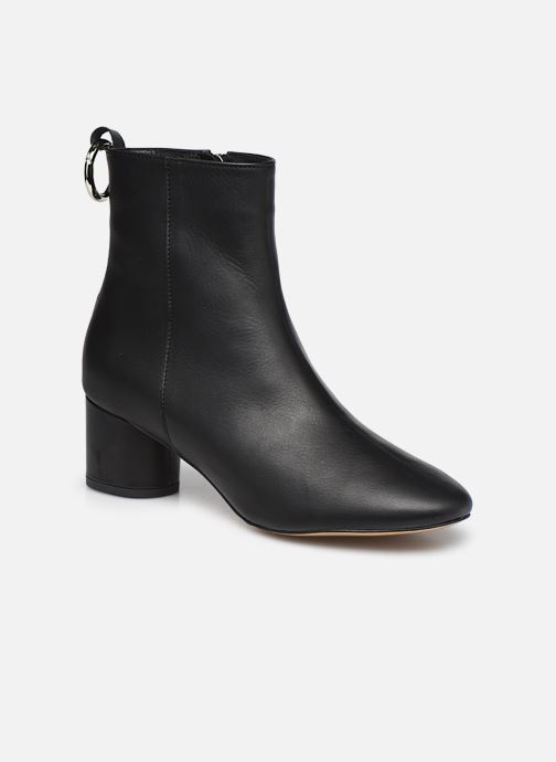 Boots en enkellaarsjes Dames Gem