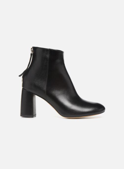 Bottines et boots L37 Last Call Noir vue derrière